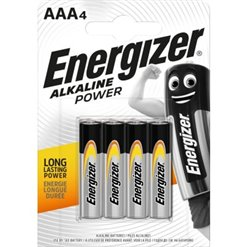 Batéria ENERGIZER LR03/AA POWER 4blister