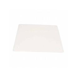 Slamky kovové 10x rovné 1x kefka SK101