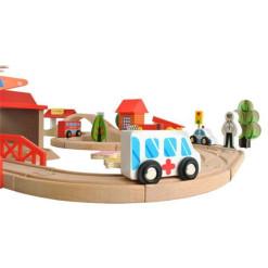Lapač hmyzu elektrický TRIXLINE TR630 2x6W