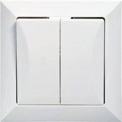 Hračka elektrická gitara+mikrofón+zosilňovač HK-80