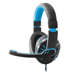 Slúchadlá na uši multimediálne ESPERANZA EGH330B