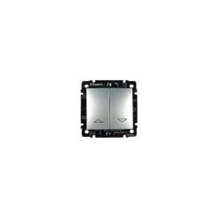 Slúchadlá na uši multimediálne XO GE-02 čierne