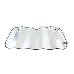 Clona na čelné sklo SUN-ICE MAX 130x60cm COM0483A
