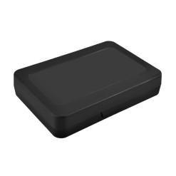Svietidlo ručné LED 3xAAA 3W SOLIGHT WL111 +LASER