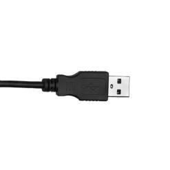 Lampa stolová LED 5W 3-6000K biela SOLIGHT WO58-W