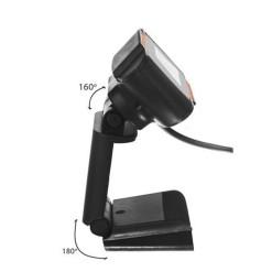Stropnica LED IP54 18w 3-6000K okrúh SOLIGHT WO779