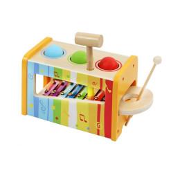 Redukcia HDMI-VGA+AUDIO HD39A (z HDMI do VGA)