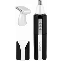 Vypínač kolískový 250V/1A ON-OFF čierny ST1/BK 2PI