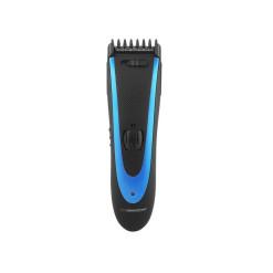 Vypínač kolískový 250V/16A ON-(OFF) červený STV03