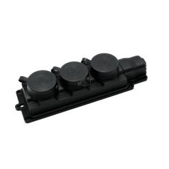Senzor PIR 110° nástenný biely LEDVANCE WALL 110DE