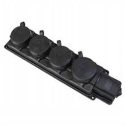 Rozvodnica R-BOX (6x250V) B.18.300-11