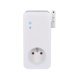 Svietidlo LED čelovka 900lm 4xAA SOLIGHT WH23