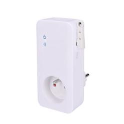 Svietidlo LED čelové XPG R5, fokus 3xAA WH21
