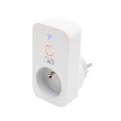 Svietidlo LED čelové 1x3W fokus 3xAAA WH22