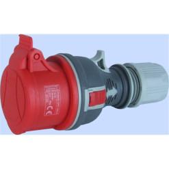 Svietidlo LED IP20 48W SOLIGHT WO768-G sivé