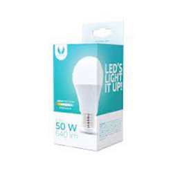 Žiarovka FOREVER LED E27 8W 6000K 640lm CLA40