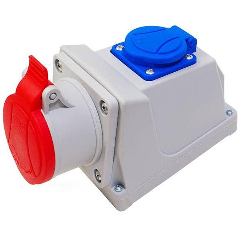 Žiarovka SOLIGHT LED GU10 5W 4000K WZ317A-1