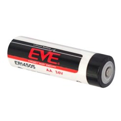 Batéria EVE R06 AA 3,6V LITIOVA 2400mAh ER14505/S