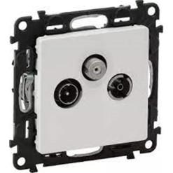 Zásuvka LEDVANCE SMART WIFI PLUG EU