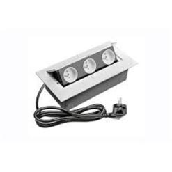 Mini drevené štipce 3cm (20ks)