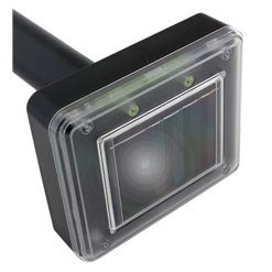 Odpudzovač krtkov solárny s LED AG9D