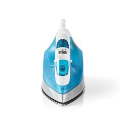 Hodiny nástenné okrúhle 34cm NEDIS CLWA004MT34 KOV