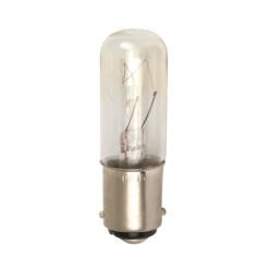 Stmievač VALENA hliník 770262 tlačidlový 400W