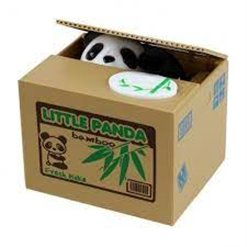 Pokladnička Panda MM8807-1