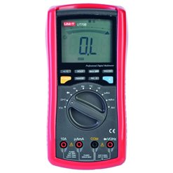 Multimeter digitálny UNI-T UT70B