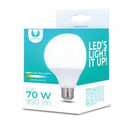 Spojka pre LED pásy 10mm RGB s prepoj. káblom WM90