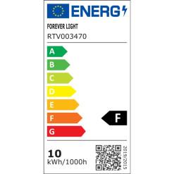 Žiarivka neónová trubica T8 OSRAM 18W/73 UV-A 60cm
