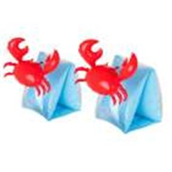 Rukávniky nafukovacie Krab