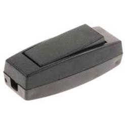 Hojdacia sieť s moskytierou čierna HA01 260x140cm