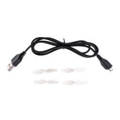 Batéria AGFA 9V zinok shrink