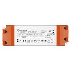 Zdroj ku LED pásu AC/DC 30W 24V LEDVANCE DR-VAL-30