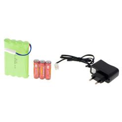 Kazeta naťahovač hodiniek ETUI1E
