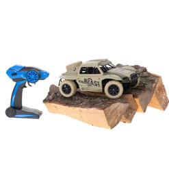 Mikrofón ručný so stojanom MICROPHONE SF-920