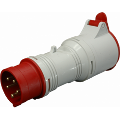 Adaptér reverzačný 5P SEZ A16-32/5-0