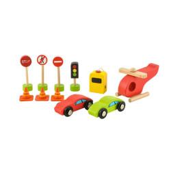 Vidlica na kábel 380V SEZ IVN3253