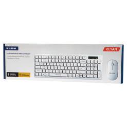 Reťazec LED 10ks farebných gúľ 5m HOME LPL10M