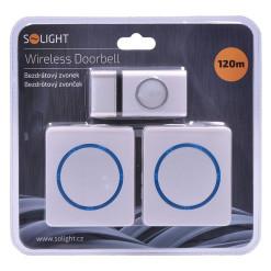 Kamera WIFI vonkajšia IP SOLIGHT 1D73S