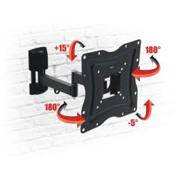 Adaptér ku LED pásu AC/DC 150W IP67 12V