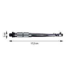 Chránič prúdový do zásuvky 230V 16A 3600W L161