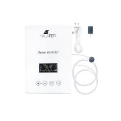 Varič elektrický 1-platnička čierna AG553B