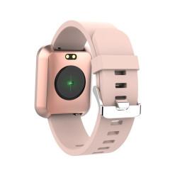 Rýchlospojka na kábel 0,5-1,5 červená