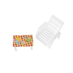 Kľúč USB 32GB 2.0 TOSHIBA U203 biely