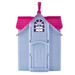 Páska izolačná PVC 15mmx10m svetlo modrá AP01MS