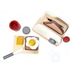 Tyčinka tavná 11mm farebná 10cm SMA067F (1BAL10ks
