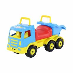 Stmievač pre LED pásy PIR do AL lišty 10mm