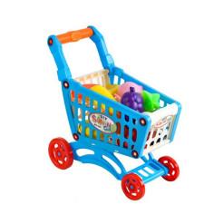Stmievač pre LED pásy dotykový do AL lišty 10mm